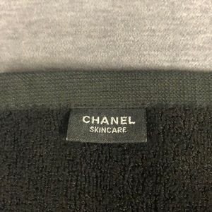 CHANEL Bath - Chanel hand towel